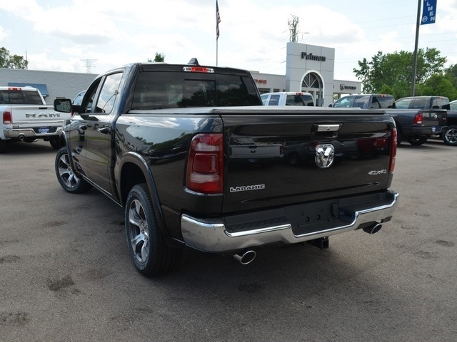 2019 Ram 1500 Crew Cab 4x4,  Pickup #M19189 - photo 7