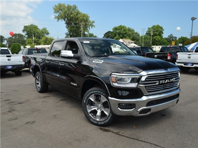 2019 Ram 1500 Crew Cab 4x4,  Pickup #M19189 - photo 8