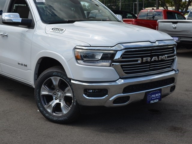 2019 Ram 1500 Crew Cab 4x4,  Pickup #M19198 - photo 3