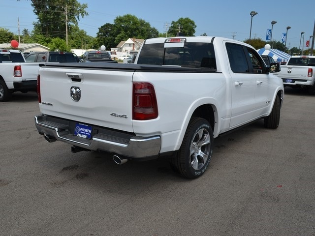 2019 Ram 1500 Crew Cab 4x4,  Pickup #M19198 - photo 2