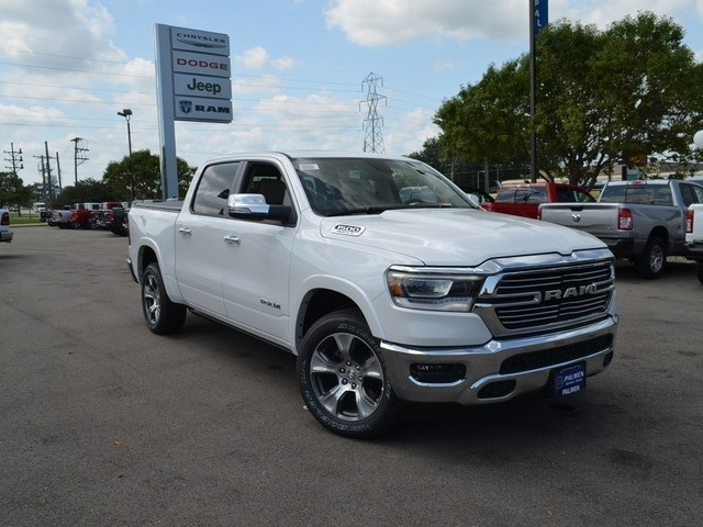 2019 Ram 1500 Crew Cab 4x4,  Pickup #M19198 - photo 8
