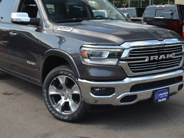 2019 Ram 1500 Crew Cab 4x4,  Pickup #M19199 - photo 3