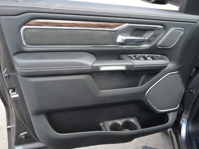 2019 Ram 1500 Crew Cab 4x4,  Pickup #M19199 - photo 20