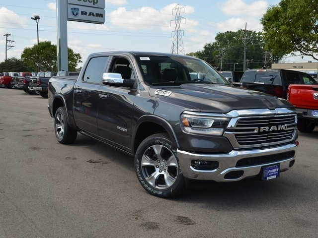 2019 Ram 1500 Crew Cab 4x4,  Pickup #M19199 - photo 4