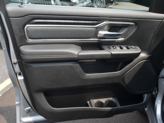 2019 Ram 1500 Crew Cab 4x4,  Pickup #M19202 - photo 18