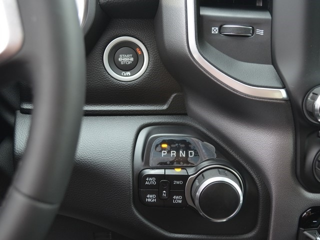 2019 Ram 1500 Crew Cab 4x4,  Pickup #M19202 - photo 25