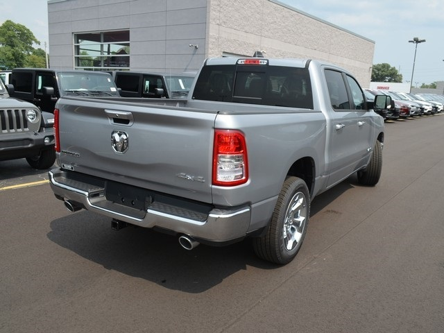 2019 Ram 1500 Crew Cab 4x4,  Pickup #M19202 - photo 2