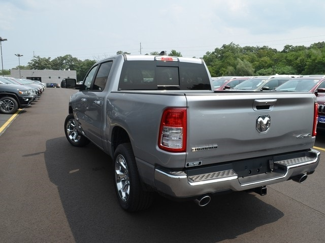 2019 Ram 1500 Crew Cab 4x4,  Pickup #M19202 - photo 7