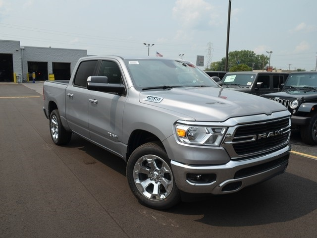 2019 Ram 1500 Crew Cab 4x4,  Pickup #M19202 - photo 9