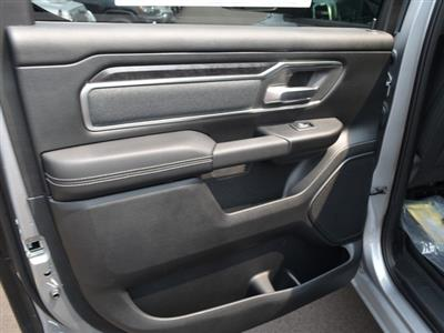 2019 Ram 1500 Crew Cab 4x4,  Pickup #M19202 - photo 15