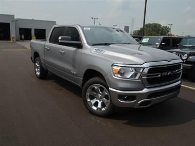 2019 Ram 1500 Crew Cab 4x4,  Pickup #M19202 - photo 4