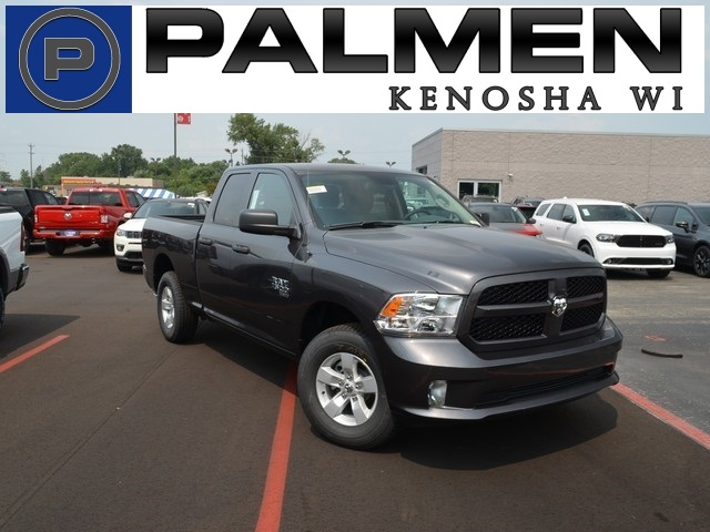 2019 Ram 1500 Quad Cab 4x4,  Pickup #M19223 - photo 1