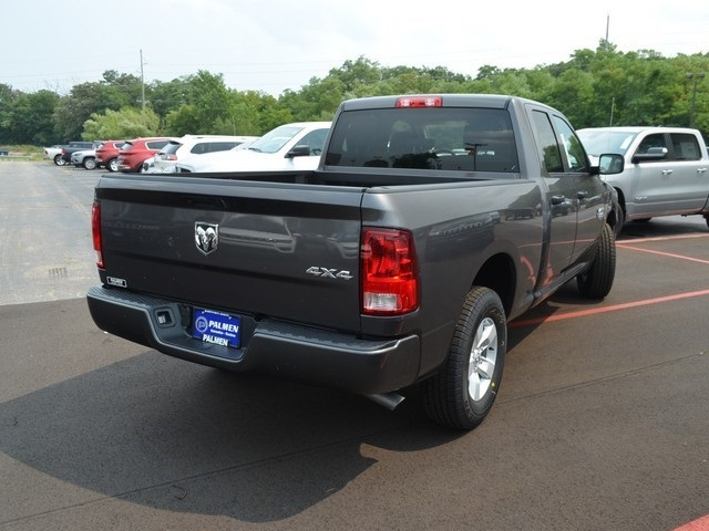 2019 Ram 1500 Quad Cab 4x4,  Pickup #M19223 - photo 2