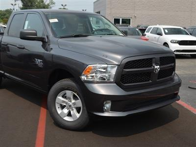 2019 Ram 1500 Quad Cab 4x4,  Pickup #M19223 - photo 3