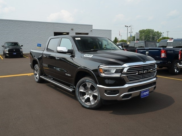 2019 Ram 1500 Crew Cab 4x4,  Pickup #M19225 - photo 8