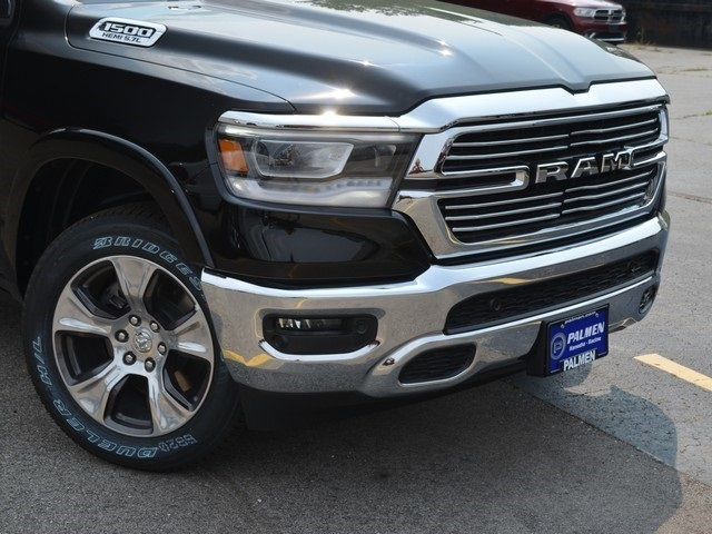 2019 Ram 1500 Crew Cab 4x4,  Pickup #M19226 - photo 3