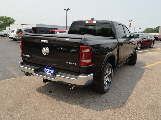 2019 Ram 1500 Crew Cab 4x4,  Pickup #M19226 - photo 2