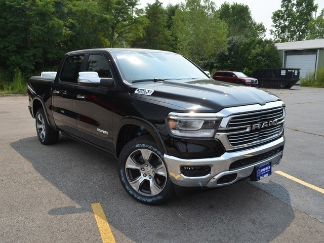 2019 Ram 1500 Crew Cab 4x4,  Pickup #M19226 - photo 9