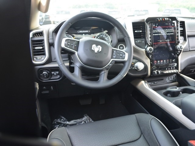 2019 Ram 1500 Crew Cab 4x4,  Pickup #M19238 - photo 19