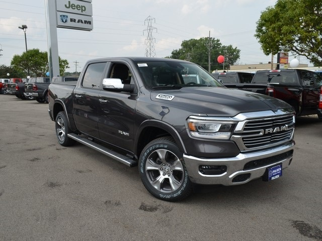 2019 Ram 1500 Crew Cab 4x4,  Pickup #M19238 - photo 4