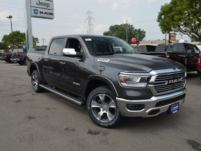 2019 Ram 1500 Crew Cab 4x4,  Pickup #M19238 - photo 9