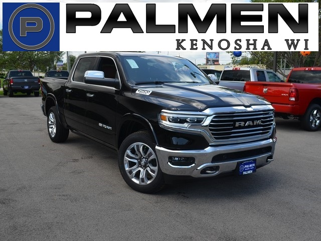 2019 Ram 1500 Crew Cab 4x4,  Pickup #M19278 - photo 1