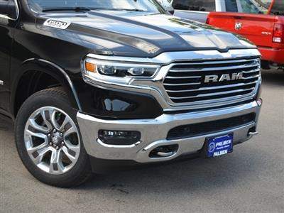 2019 Ram 1500 Crew Cab 4x4,  Pickup #M19278 - photo 3