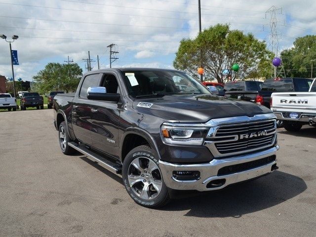 2019 Ram 1500 Crew Cab 4x4,  Pickup #M19287 - photo 11