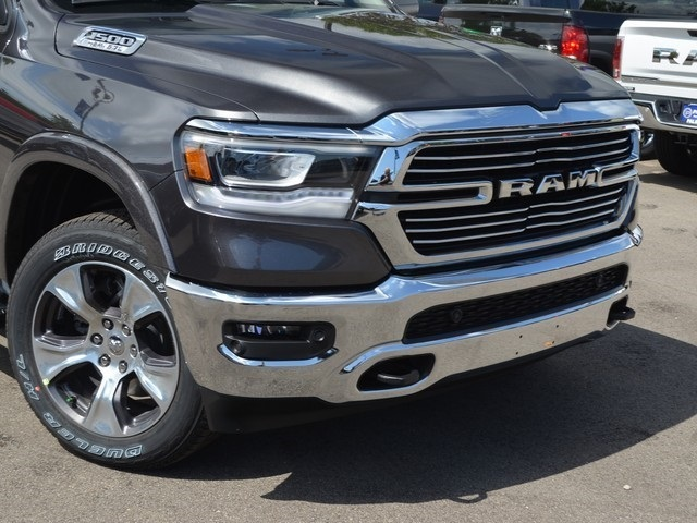2019 Ram 1500 Crew Cab 4x4,  Pickup #M19287 - photo 3