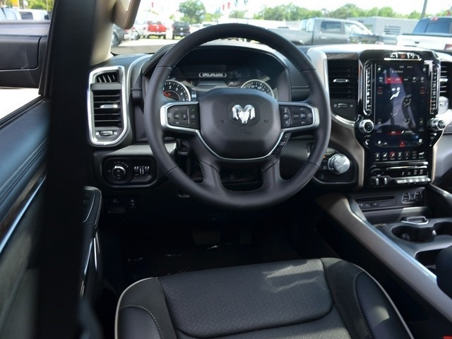 2019 Ram 1500 Crew Cab 4x4,  Pickup #M19287 - photo 21