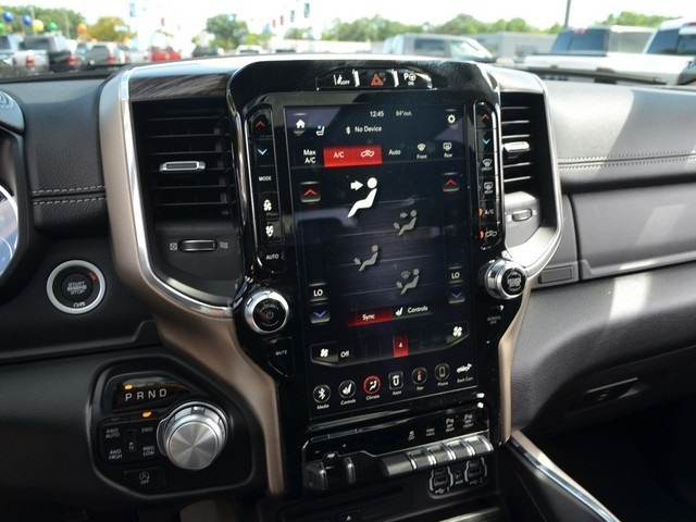2019 Ram 1500 Crew Cab 4x4,  Pickup #M19287 - photo 30