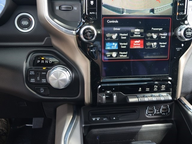 2019 Ram 1500 Crew Cab 4x4,  Pickup #M19287 - photo 32