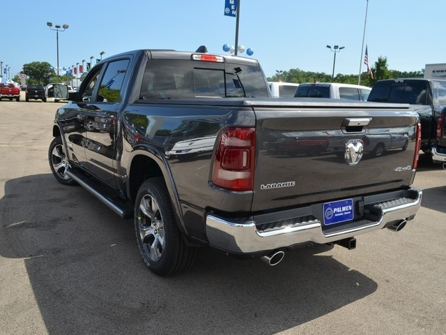 2019 Ram 1500 Crew Cab 4x4,  Pickup #M19287 - photo 9