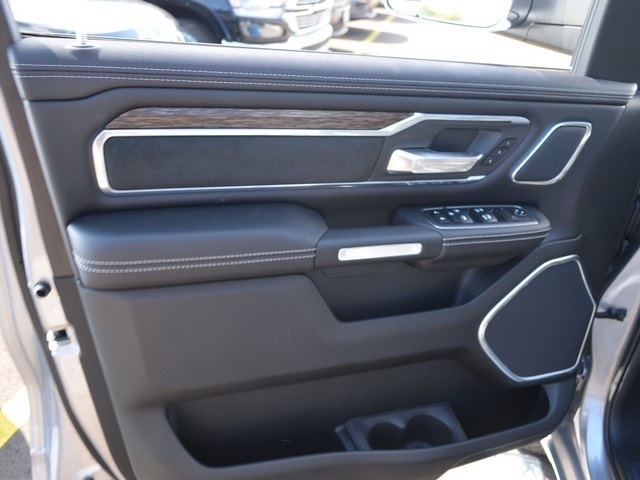 2019 Ram 1500 Crew Cab 4x4,  Pickup #M19289 - photo 19