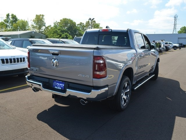 2019 Ram 1500 Crew Cab 4x4,  Pickup #M19289 - photo 2