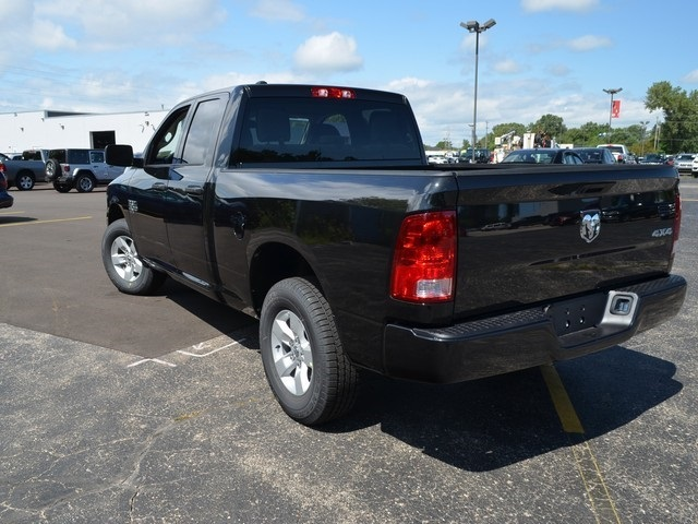 2019 Ram 1500 Quad Cab 4x4,  Pickup #M19290 - photo 6