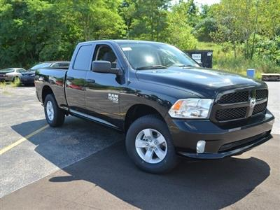 2019 Ram 1500 Quad Cab 4x4,  Pickup #M19290 - photo 4