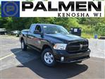 2019 Ram 1500 Quad Cab 4x4,  Pickup #M19290 - photo 1