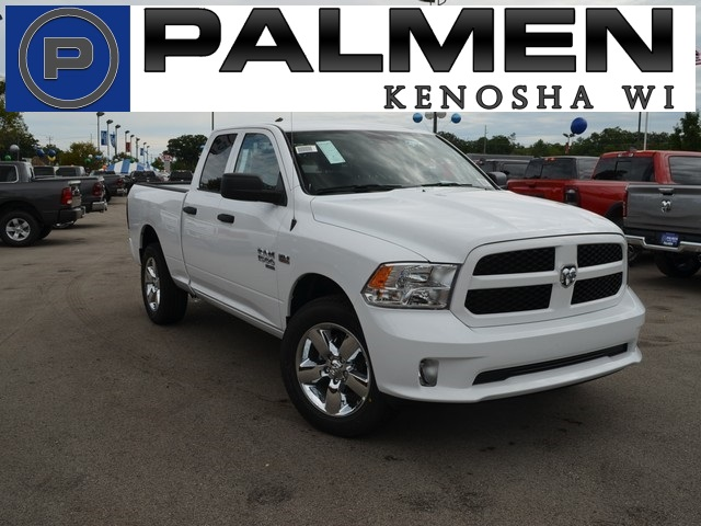 2019 Ram 1500 Quad Cab 4x4,  Pickup #M19291 - photo 1