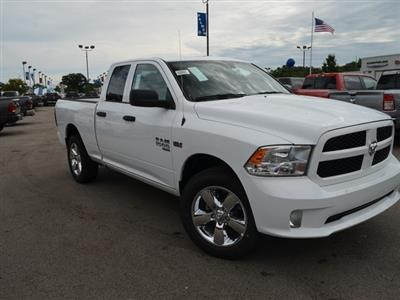 2019 Ram 1500 Quad Cab 4x4,  Pickup #M19291 - photo 4