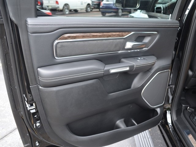 2019 Ram 1500 Crew Cab 4x4,  Pickup #M19294 - photo 15