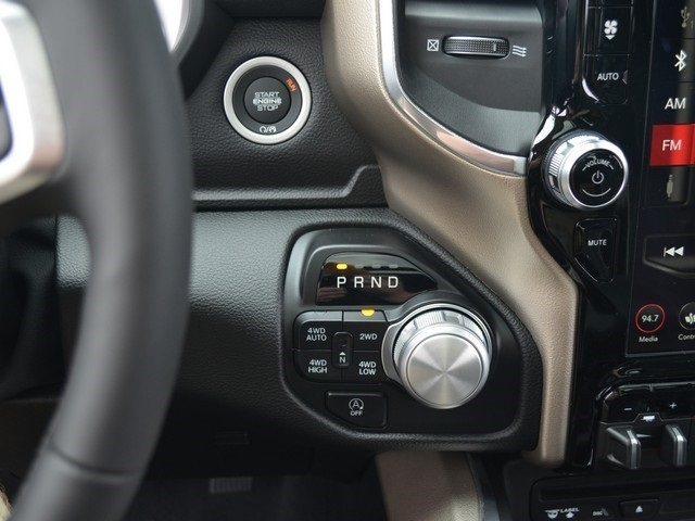 2019 Ram 1500 Crew Cab 4x4,  Pickup #M19294 - photo 25