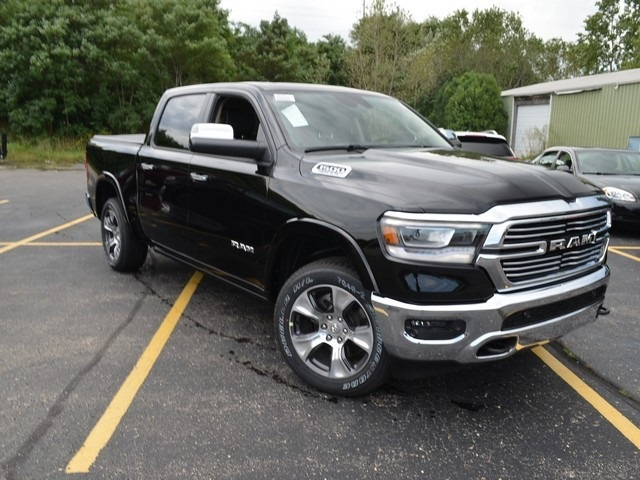 2019 Ram 1500 Crew Cab 4x4,  Pickup #M19294 - photo 4