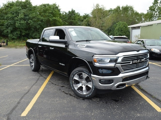 2019 Ram 1500 Crew Cab 4x4,  Pickup #M19294 - photo 8