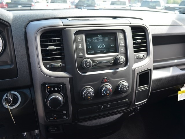 2019 Ram 1500 Quad Cab 4x4,  Pickup #M19296 - photo 25