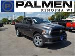 2019 Ram 1500 Quad Cab 4x4,  Pickup #M19296 - photo 1