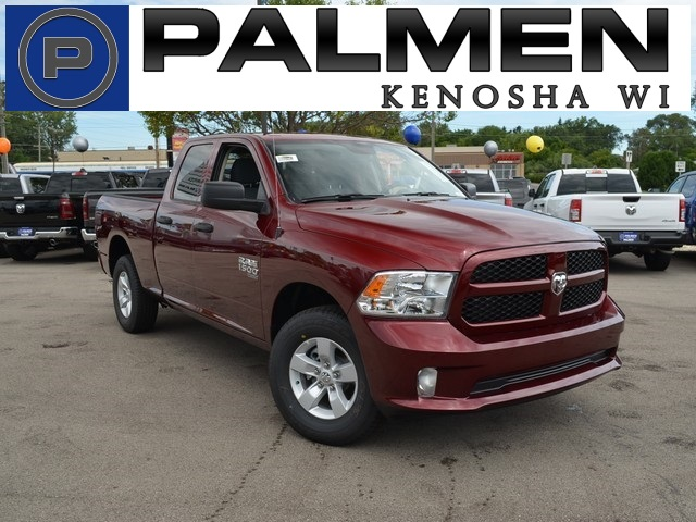 2019 Ram 1500 Quad Cab 4x4,  Pickup #M19298 - photo 1