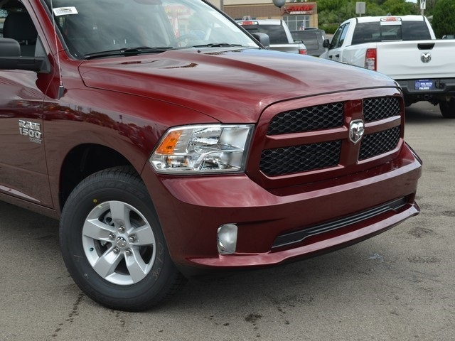 2019 Ram 1500 Quad Cab 4x4,  Pickup #M19298 - photo 3