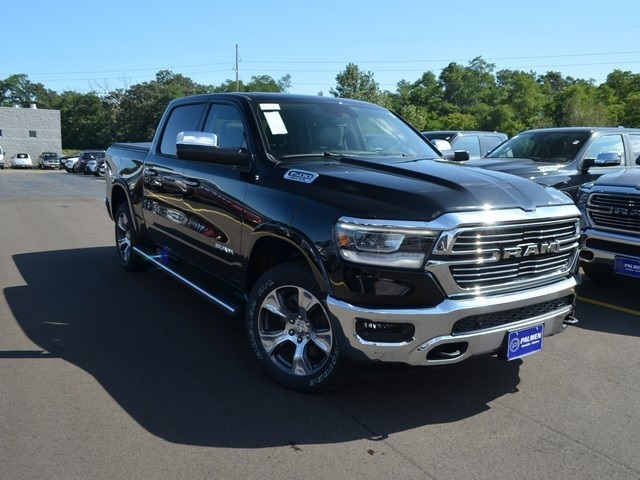 2019 Ram 1500 Crew Cab 4x4,  Pickup #M19308 - photo 10