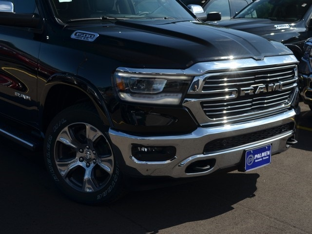 2019 Ram 1500 Crew Cab 4x4,  Pickup #M19308 - photo 3